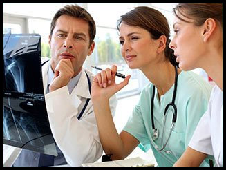 Complimentary Review of X-ray/MRI